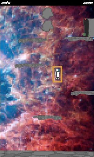 Alien Jump Mission  screenshots 4