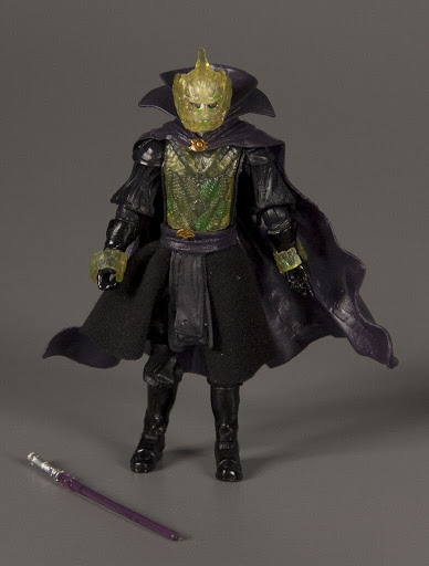 Action figure:Star Wars Anniversary Collection: Darth Bane