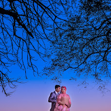 Wedding photographer Irawan Rahardian (irawanphotograp). Photo of 20.09.2017