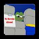 Normie Alarm (app)