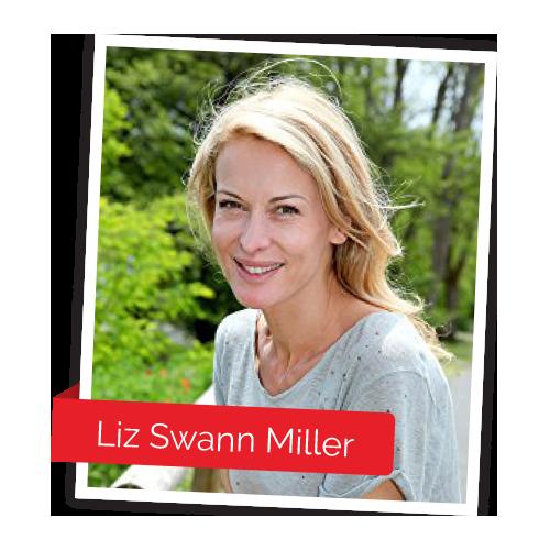Liz Swann Miller is the Creator Of The Red Tea Detox