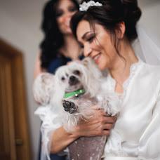 Wedding photographer Sergey Veryaskin (perevortish). Photo of 04.11.2018