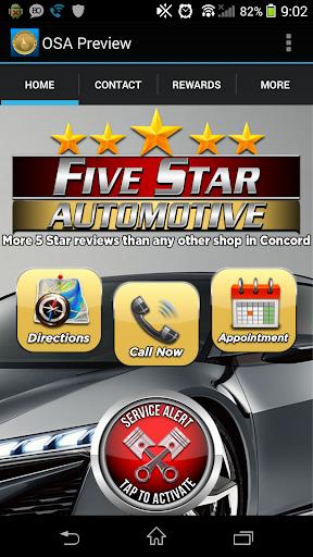 Five Star Auto
