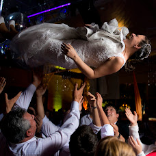 Wedding photographer Ignacio Davies (davies). Photo of 25.10.2015