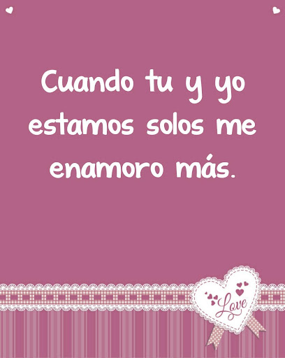 スペイン語で愛の思考