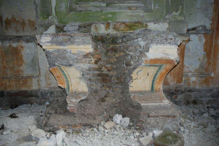 L'altare dello scempio di roro12