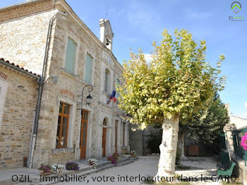 terrain à Saint-Hippolyte-de-Caton (30)