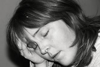 Photo: Tired wife (single shot)