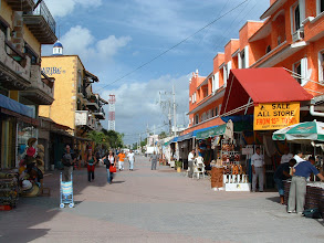 Photo: Playa del Carmen