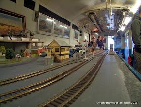 Photo: Railway cuttings