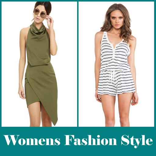Women's Fashion Style - 2018 Edition (app)