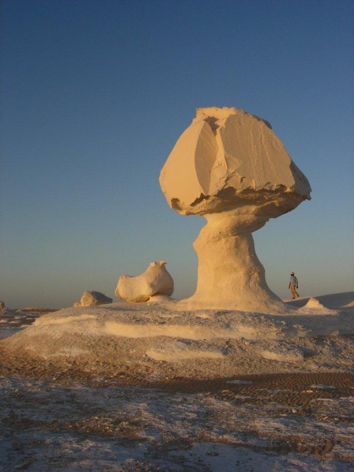 Strane Formazioni calcaree di teorok
