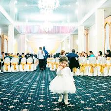 Wedding photographer Pavel Kalyuzhnyy (kalyujny). Photo of 04.12.2017