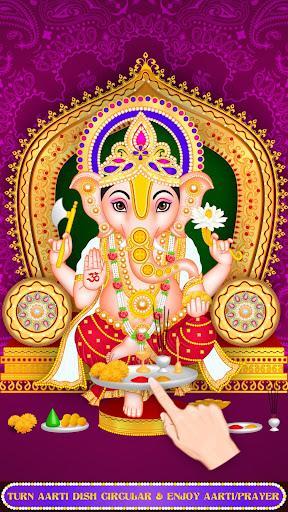 Lord Ganesha Virtual Temple screenshot 15