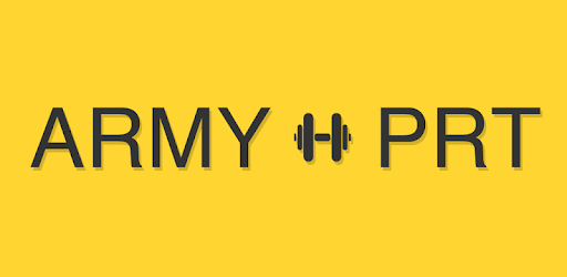 Army PRT - Apps on Google Play
