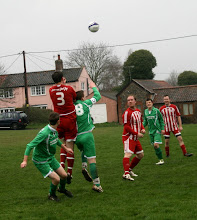 Photo: 17/03/12 v Gimingham (North East Norfolk League Div 1) 0-6 - contributed by Martin Wray