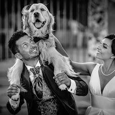 Fotografo di matrimoni Giuseppe maria Gargano (gargano). Foto del 24.08.2019