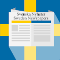 Sweden Newspapers icon