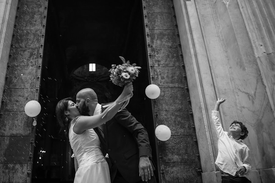 Wedding photographer Veronica Onofri (veronicaonofri). Photo of 03.10.2016