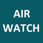 Air Watch: Bay Area