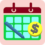 MyMoneyLog -- Home Bookkeeping