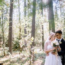 Wedding photographer Darya Andrievskaya (DaryaA). Photo of 28.09.2016