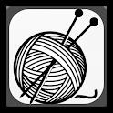 Crochet - Knitting - Embroidery - Macrame icon