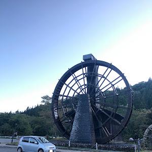 ミラ L250S のカスタム事例画像 ぴょん吉(ダムの人)さんの2020年10月12日01:15の投稿