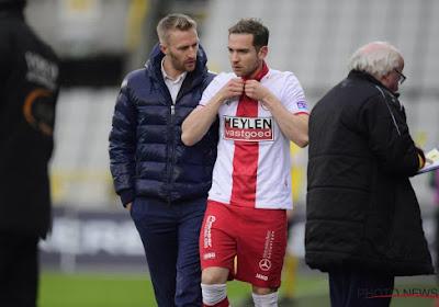 """OFFICIEEL: Na Overmeire haalt Lokeren-Temse ook ex-speler van Antwerp en Cercle binnen: """"Club terugbrengen waar we horen"""""""