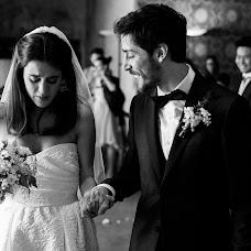 Wedding photographer Daniele Borghello (borghello). Photo of 29.07.2016