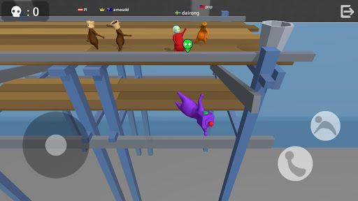 Noodleman.io - Fight Party Games apkpoly screenshots 3
