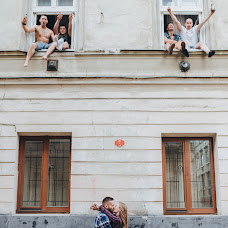 Wedding photographer Aleksandr Pavelchuk (clzalex). Photo of 05.09.2018