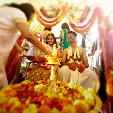 Wedding photographer rajeesh champungal (champungal). Photo of 02.09.2015