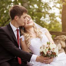 Wedding photographer Tatyana Sudareva (tatianasud). Photo of 07.12.2014