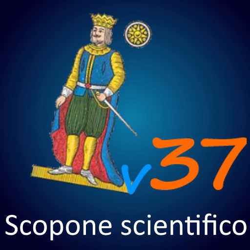 Scopone scientifico