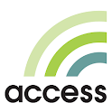Access Wireless My Account icon