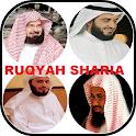 Full Ruqyah Sharia mp3 offline icon