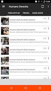 Humano Derecho - náhled