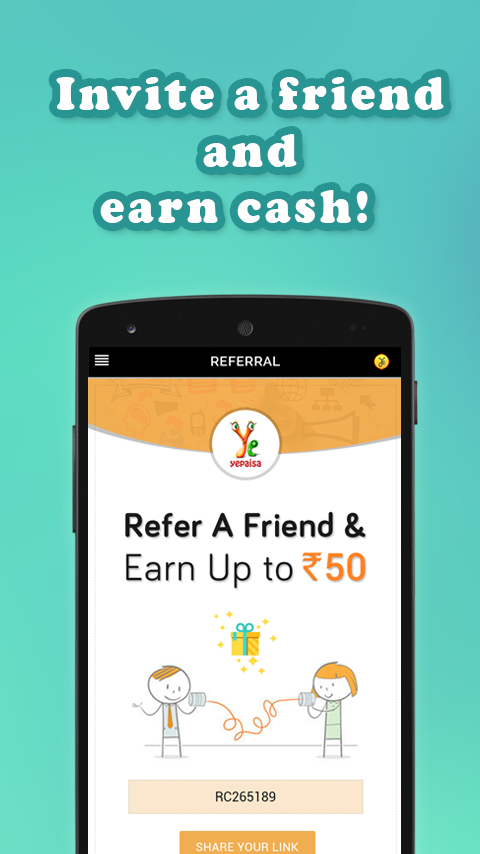 Free Mobile Recharge & Coupons- screenshot