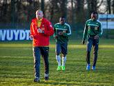 Insolite : un coach belge élu ... Homme du match au Maroc après la victoire de son équipe