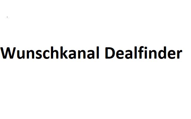 Wunschkanal Dealfinder