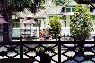 Photo: #016-Le Kraton, palais du Sultan-Yogyakarta-Java