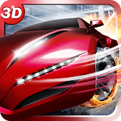 3D Car Racing - Fast Racing