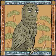 Marginalia hero — medieval one tap rpg