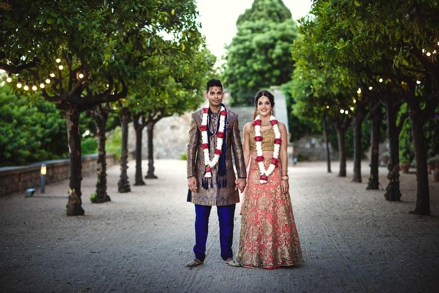 Fotógrafo de bodas Dimitri Voronov (fotoclip). Foto del 08.08.2017