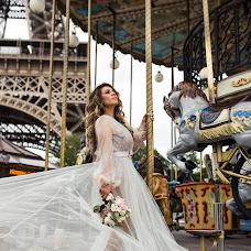 Wedding photographer Olga Bondareva (obondareva). Photo of 19.06.2018