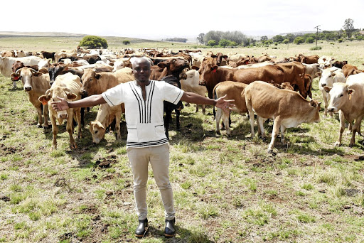 Entrepreneur Ntuthuko Shezi Creating A Cash Cow