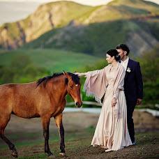 Wedding photographer Andrey Tatarashvili (AndriaPhotograph). Photo of 06.05.2019