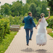Wedding photographer Sergey Plyusnin (splusnin). Photo of 01.09.2013