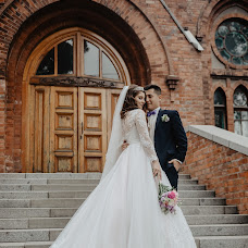 Wedding photographer Elena Dmitrova (LenaLena). Photo of 25.08.2018